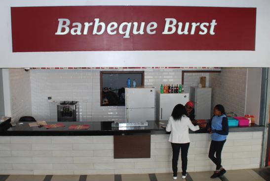 Barbeque-Burst