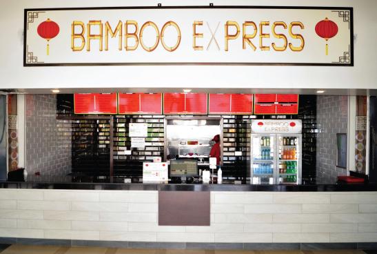 Bamboo-Express